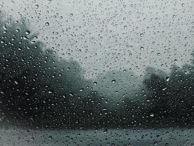 アイキャンパーのスカイキャンプで雨でも快適!