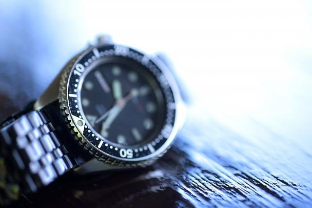ブランド腕時計 高価査定