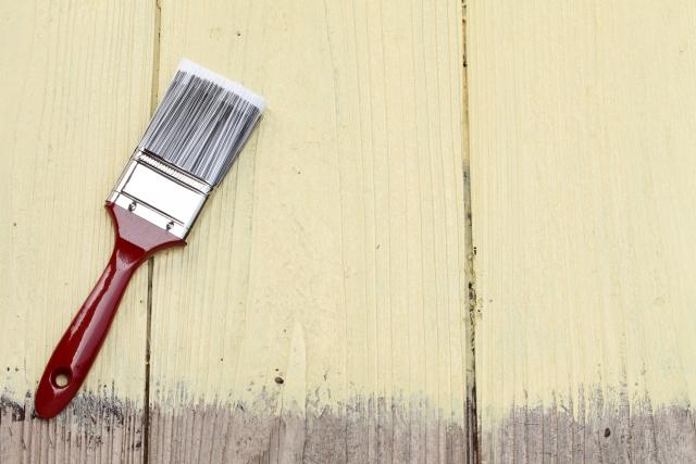 塗装を依頼する際に知っておきたい!塗料の種類と特徴とは
