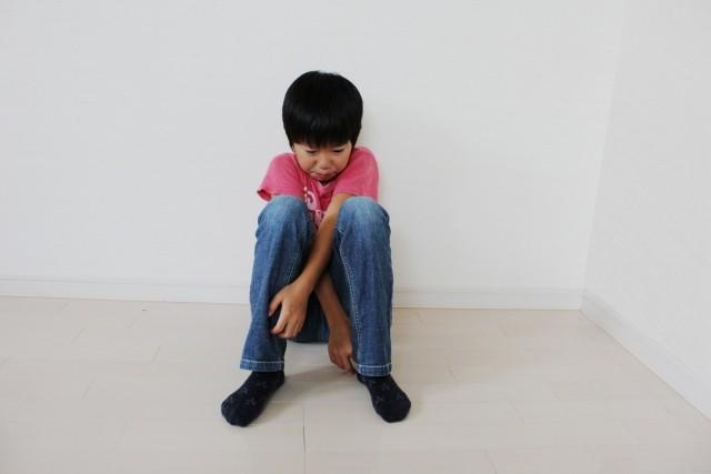 子どもが出す鬱のサイン