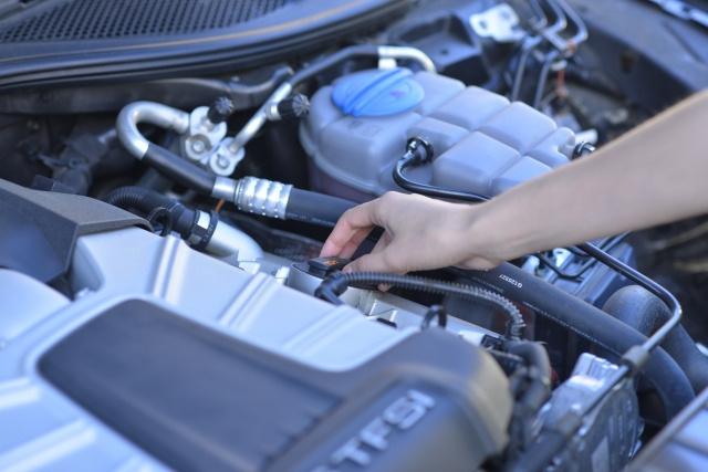 ハイブリッド車もエンジンオイルの交換は必要か