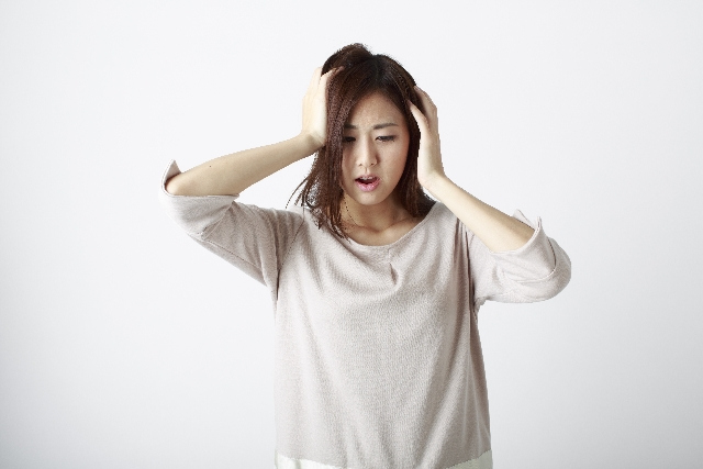ストレス太りの原因