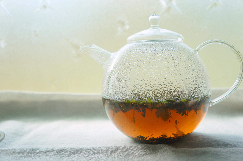 秋茶 『 実 ー みのり ー 』