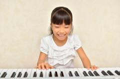 カルチャー教室(ピアノ)