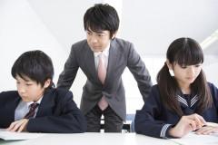 障害児童を守るスタッフ体制