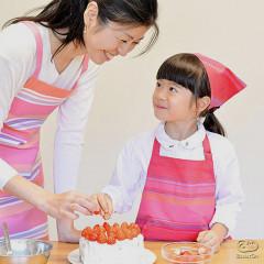 カルチャー教室(お菓子作り)
