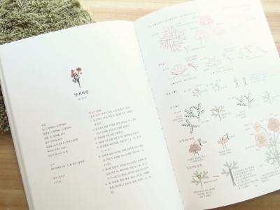 「野の花コサージュ」韓国語版・作りかた.JPG
