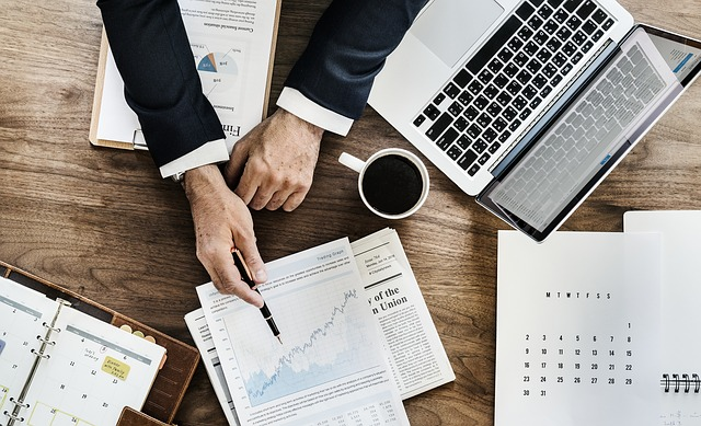 起業資金融資の面談イメージ