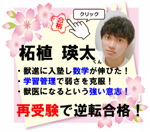 再受験 合格の秘訣 獣医 柘植君4.png