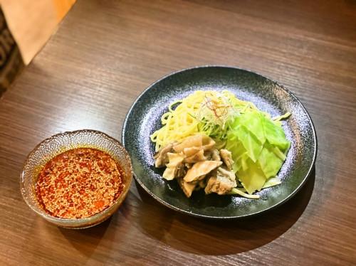 ◎広島つけ麺 【じゃけん】<定番>