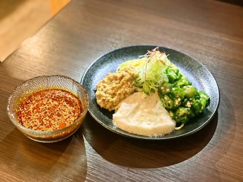 ◎広島つけ麺 【どんどろさん】