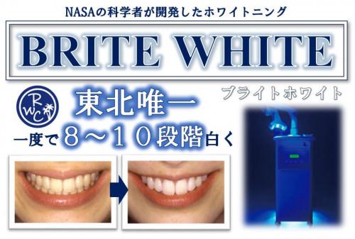 ブライトホワイト.JPG
