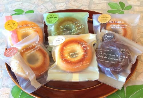 焼きドーナツ6種.JPG