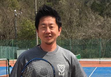 ヘッドコーチ 熊谷正志