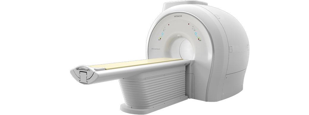 写真:1.5T MRI装置ECHELON Smart