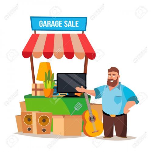 88258884-ガレージ-セールのベクトル。各種家庭用品。フラット漫画イラスト.jpg