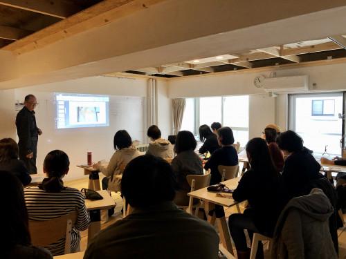 札幌DIY女子リノベ部の第1回勉強会が開催されました