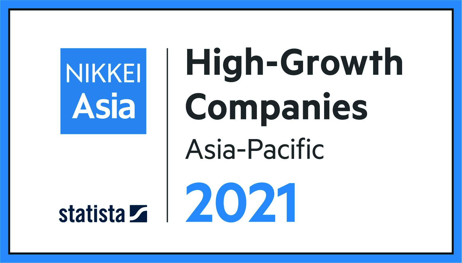 Nikkei Asia's list of Asia-Pacific's 500 fastest-growing companies