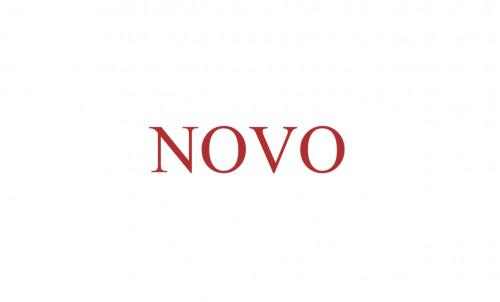 9月より新ブランド<NOVO>のアクセサリーやクラフトご紹介ページを新設