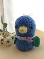 IMG_4621青い鳥首の飾り.JPG