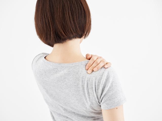 慢性疾患の多くは、体の深部に原因が隠れています