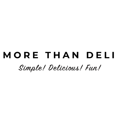 MORE THAN DELI