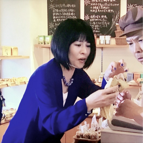 niconeru jewelry clayjewel アクセサリー ネックレス 冨樫真 警視庁機動捜査隊216 衣装