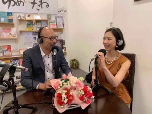 秋田悦子 ラジオ出演 ポリマークレイ 教室