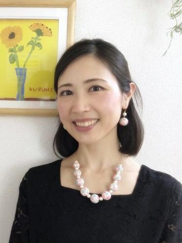インタビュー 女性企業 ハンドメイド 秋田悦子
