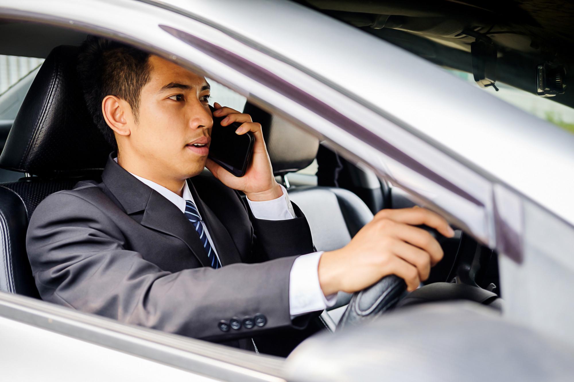 □専属運転手をするなら知っておきたい!今さら聞きにくい2つの疑問 ...