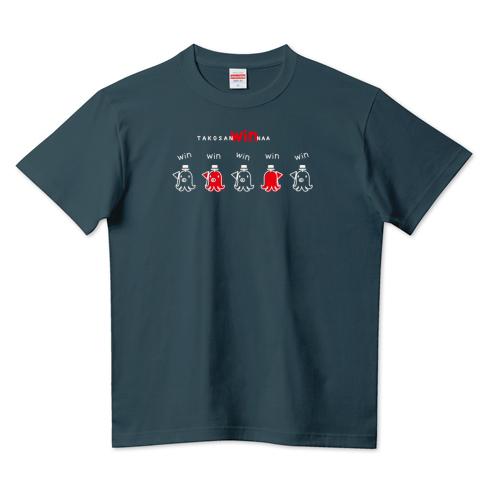 Tシャツ(男女兼用タイプ)