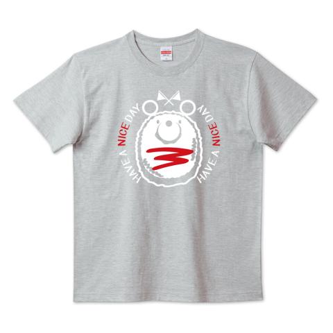 夏Tシャツ ウインナー キャラクター