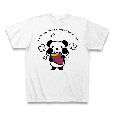 キャラクター キャラ ぱんだ パンダ ズレてもぱんだズレぱんだちゃん 焼き芋 秋 秋イラスト