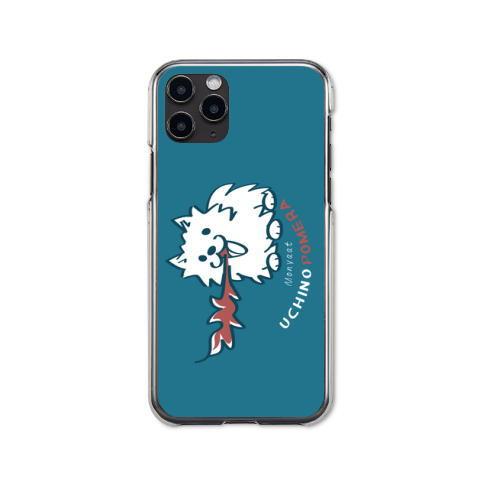 36 iPhoneケース ハードケース ポメラ 犬 ポメラニアン POMERA