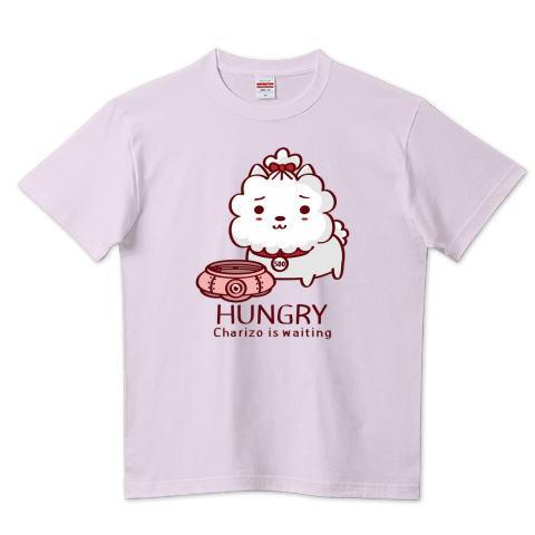 CT03 チャリゾー 犬 ワンワン キャラ キャラクター ポップ 500円 イラスト Tシャツ 半袖 Tシャツトリニティ リンク