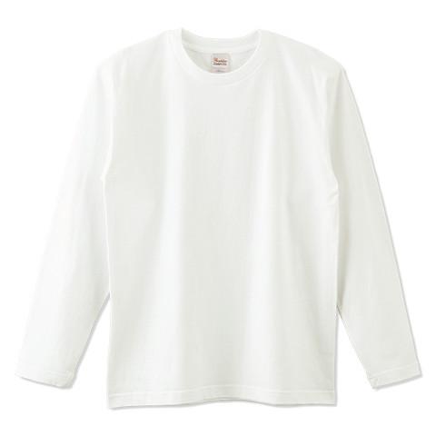 Tシャツ 長袖 ロングTシャツ