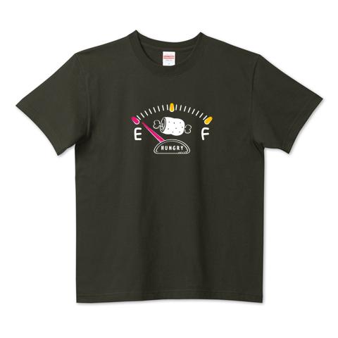 CT141 腹ペコゲージB Tシャツ 半袖 Tシャツトリニティ リンク