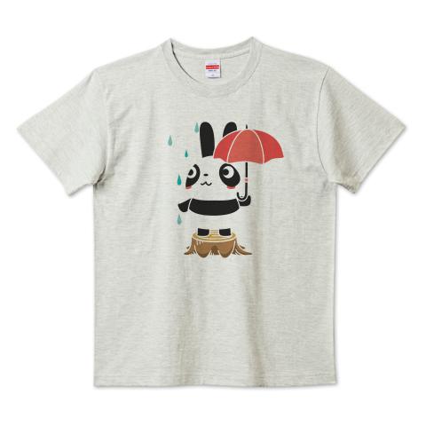 CT151 ラビパン*新品につきご遠慮ねがいます*傘*B Tシャツ 半袖 Tシャツトリニティ リンク