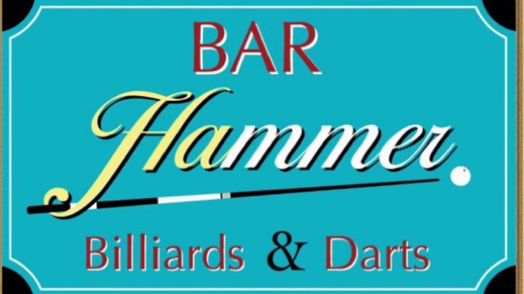 Hammer billiards&darts bar