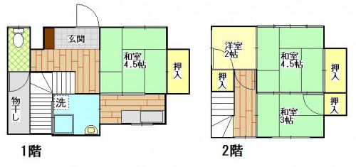 住吉町10-17戸建 4.5万円.JPG