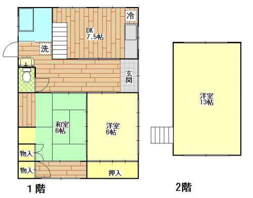 東町土地建物1,000万円.JPG