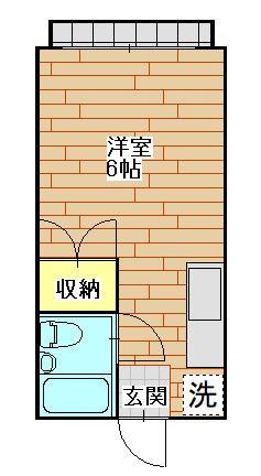パージュ石神 間取り図.JPG