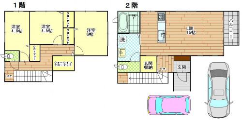ハウジングクラウチ泉町新築戸建て(ハウジングクラウチ).JPG