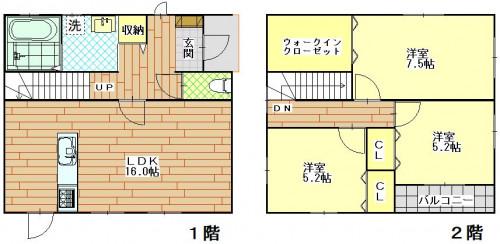 葉山2丁目・横尾3丁目土地新築プラン(グットホーム).JPG