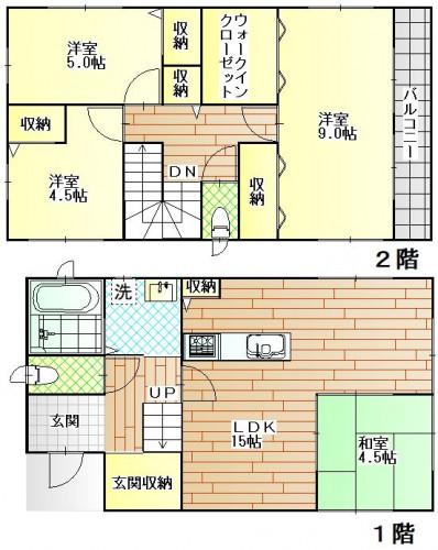 葉山2丁目土地新築企画(ハウジングクラウチ).JPG