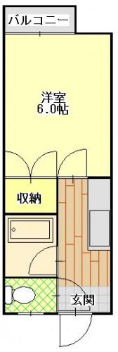 ジュナハウス 950万円.JPG