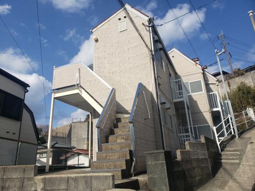 🏠売アパート情報🏠『長崎市泉1丁目』アパートの販売を開始いたしました!!(^^♪
