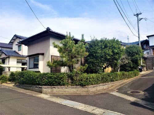 🏡売土地情報🏡長崎県佐世保市須田尾町の条件付き土地の販売を開始致しました!