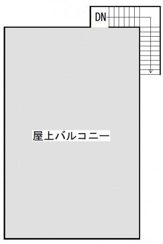 香焼町(関邸)屋上バルコニー.JPG