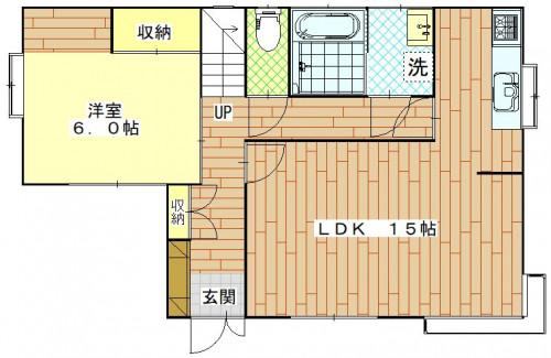 晴海台戸建1階部分.JPG